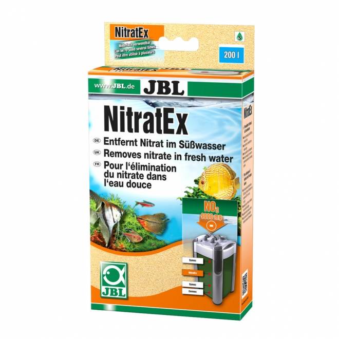 JBL NitratEX suodatusmassa