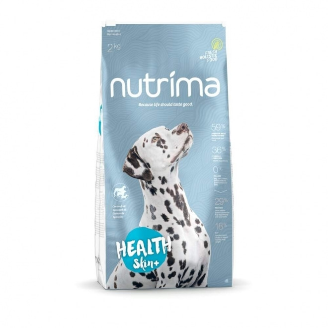 Nutrima Dog Health Skin+ (2 kg)