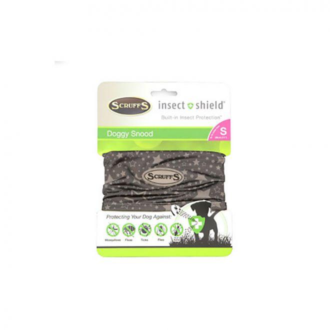 Scruffs Insect Shield tuubihuivi