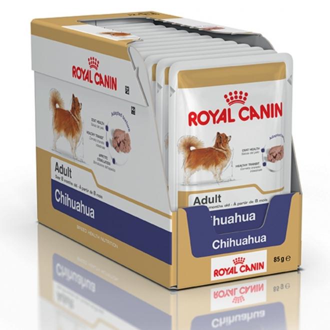 Royal Canin Chihuahua 12x85g