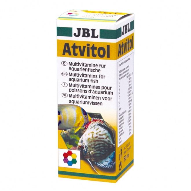 JBL Atvitol monivitamiini