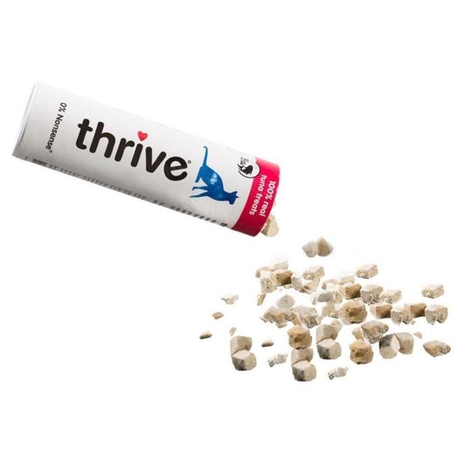 Thrive Tonnikala makupalat