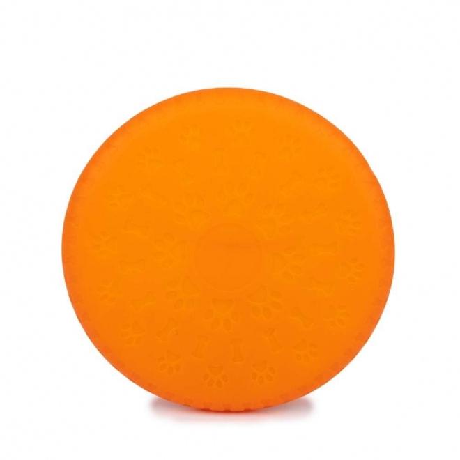 Little&Bigger TPR Frisbee