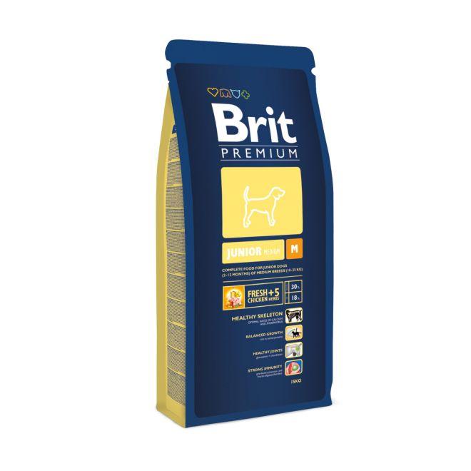 Brit Premium Junior Medium