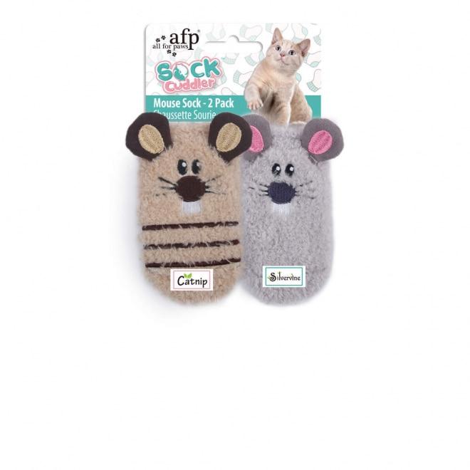 AFP Sock Cuddlers hiiret 2pack