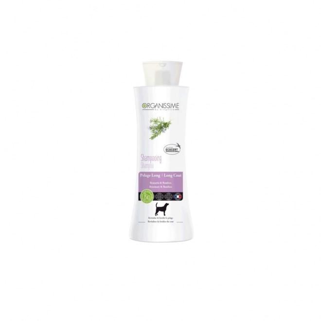 Organissime Long Coat -shampoo 250 ml