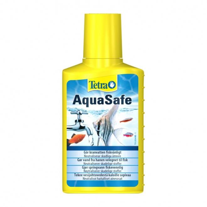 Tetra AquaSafe vedenparannusaine