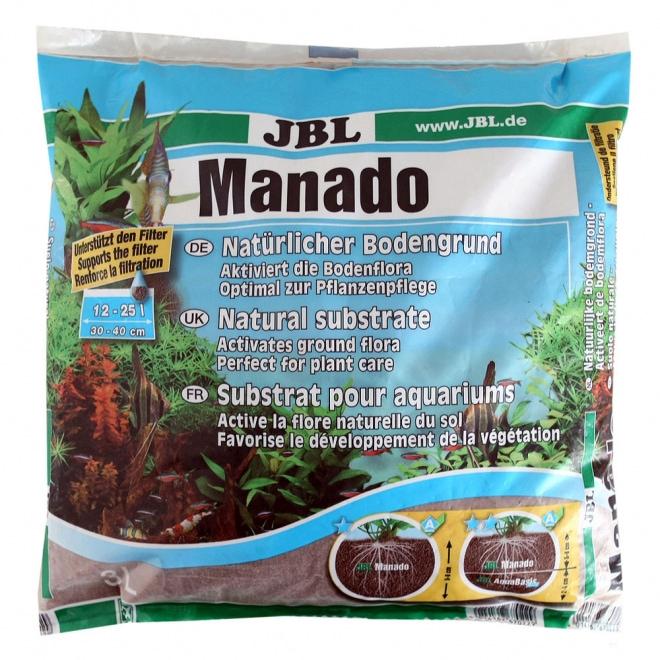 JBL Manado pohja-aines