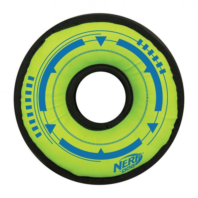 Nerf Trackshot Cyclone rengas
