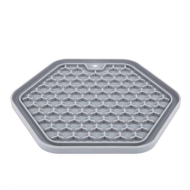 Basic Hexagon Yummy -nuolumatto