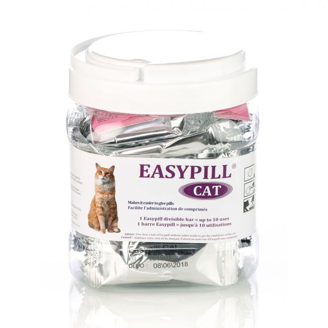 Easypill kissoille tanko (10 grammaa)