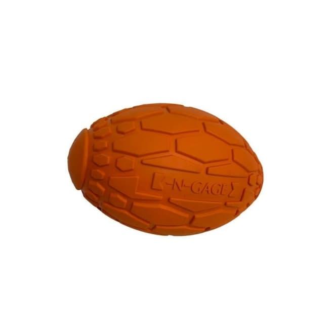 N-Gage amerikkalainen jalkapallo oranssi