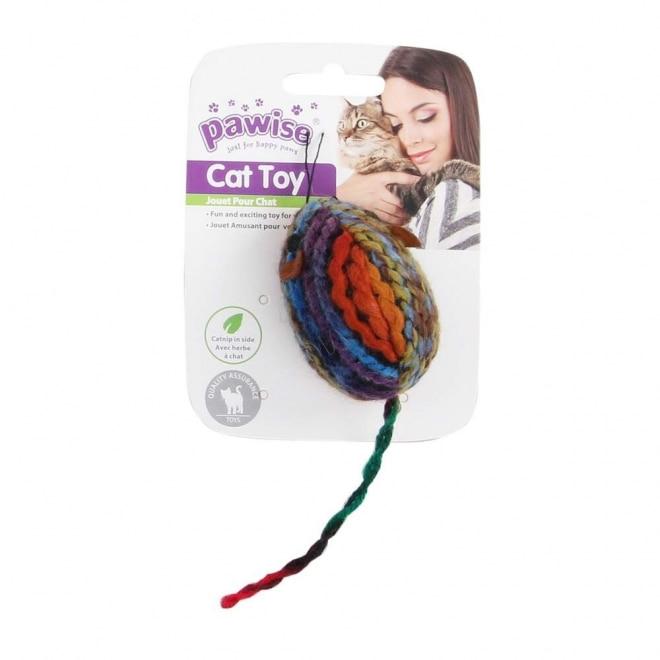 Pawise MeowMeow Life Wool hiiri