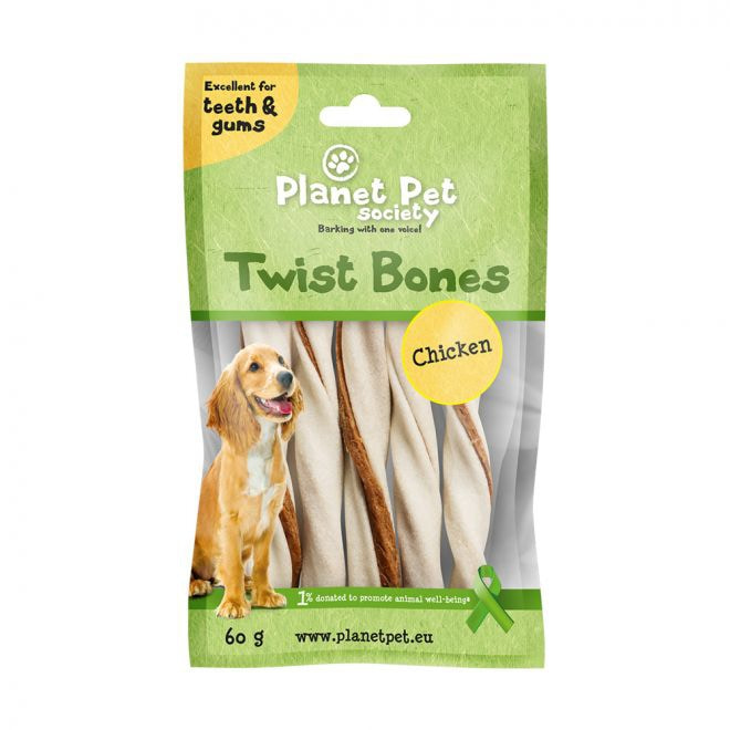 Planet Pet Society Twister kana