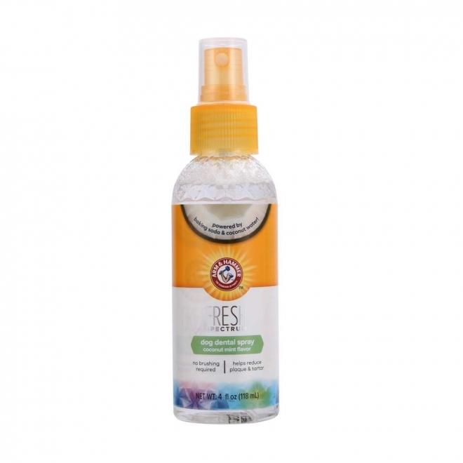 Arm & Hammer Fresh Spectrum Coconut Mint Dental Spray 110 ml