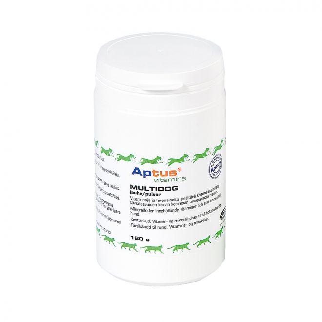 Aptus Multidog