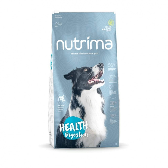 Nutrima Dog Health Digestion (2 kg)