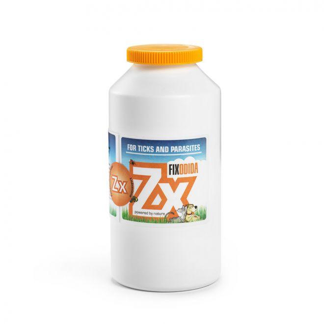 Fixodida Zx lisäravinnetabletti