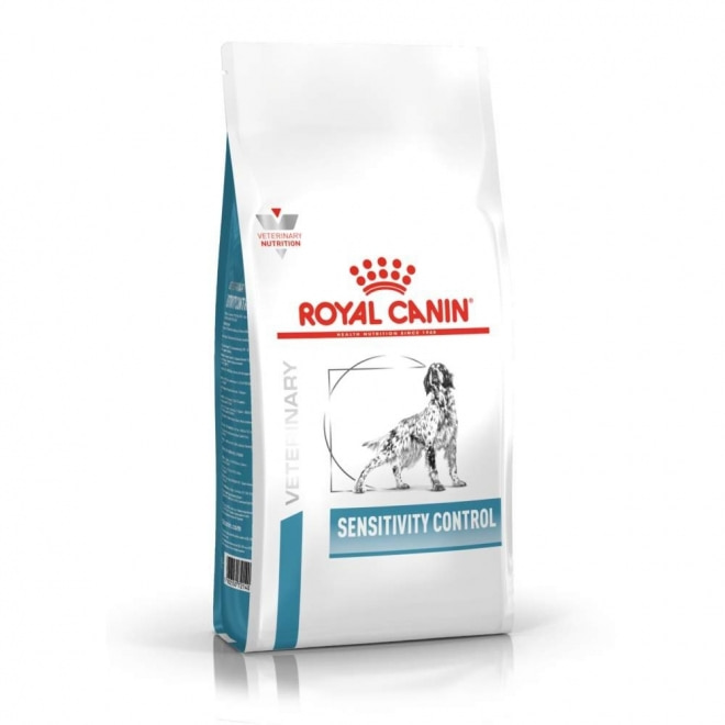 Royal Canin Veterinary Diets Dog Sensitivity Control
