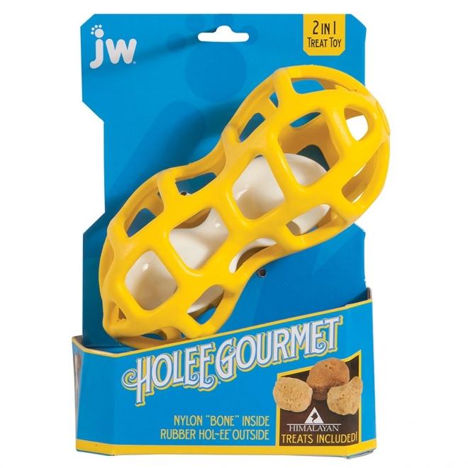 JW Hol-ee Gourmet  maapähkinä