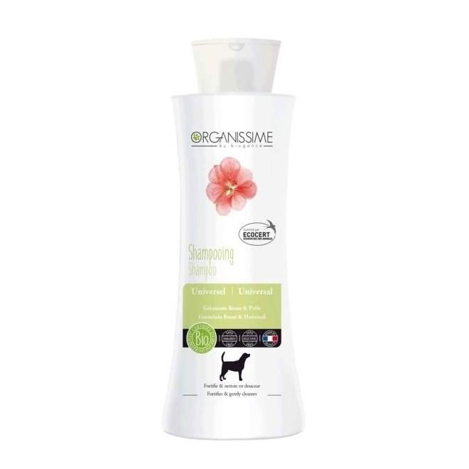 Organissime Universal -shampoo 250 ml