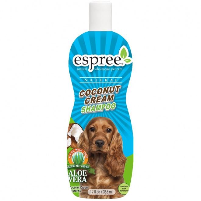 Espree Coconut Cream -shampoo
