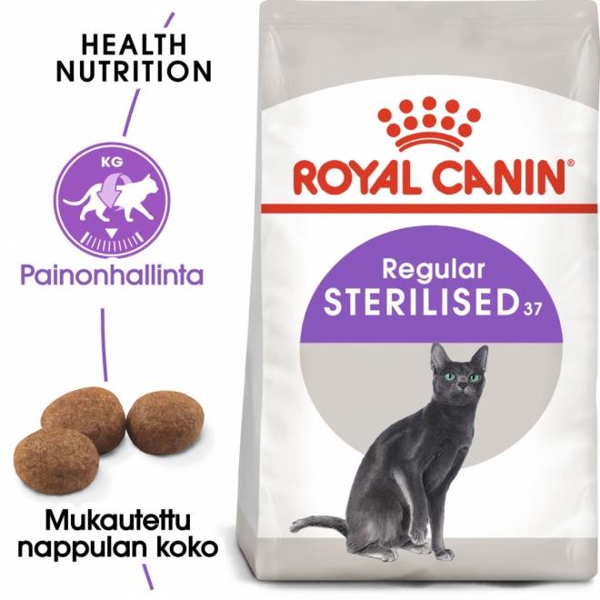 Royal Canin Sterilised