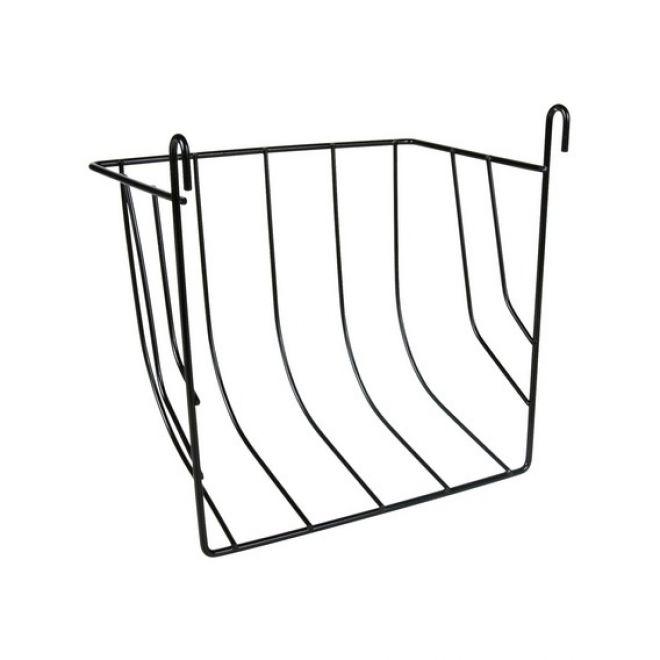 Trixie heinäteline metalli (20x18x20 cm)