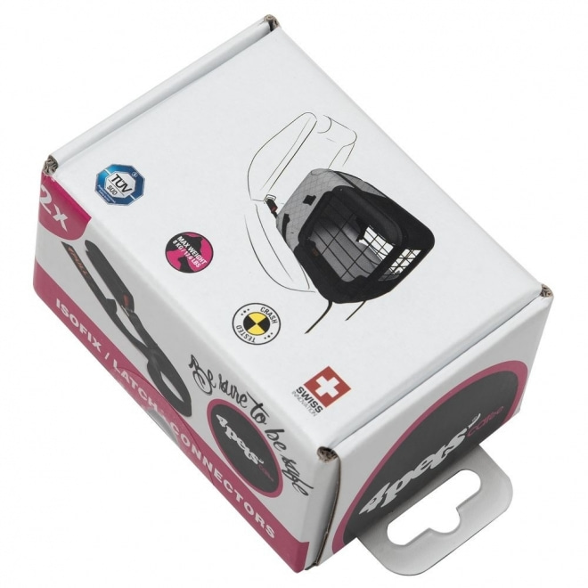 4pets ISOFIX Connector