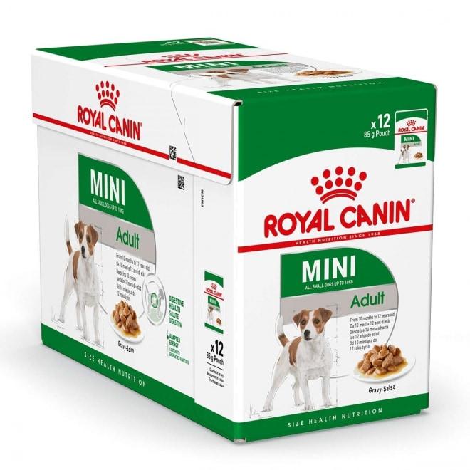 Royal Canin Mini Adult 12x85g