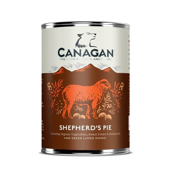 Canagan Shepherds Pie 400g