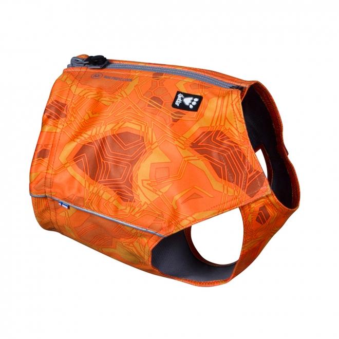 Hurtta Ranger vest orange camo