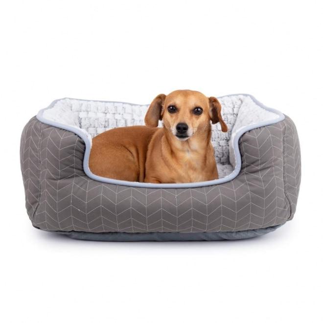 Basic Comfy -peti harmaa