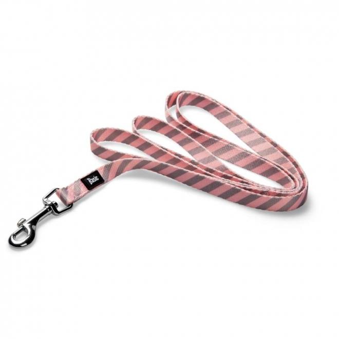 Basic Marshmallow talutin (Vaaleanpunainen/Harmaa)