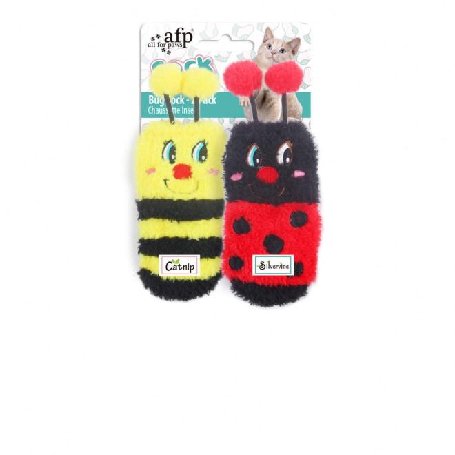 AFP Sock Cuddlers ötökät 2pack