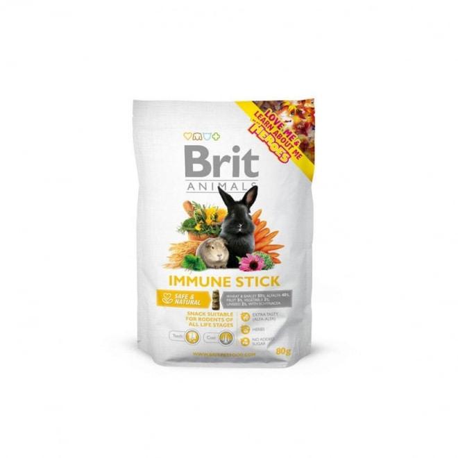 Brit Animals Immune Stick (80 grammaa)