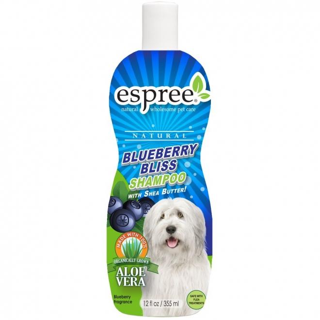 Espree Blueberry Bliss -shampoo