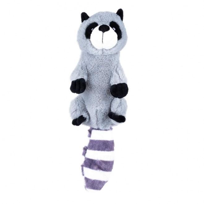 Little&Bigger Koiran lelu  Wildlife Friends pesukarhu harmaa