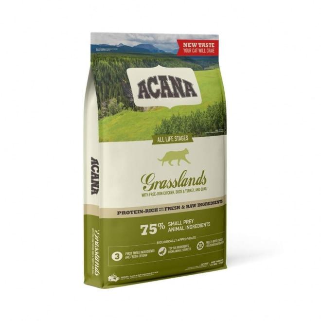 Acana Cat Grassland (4,5 kg)