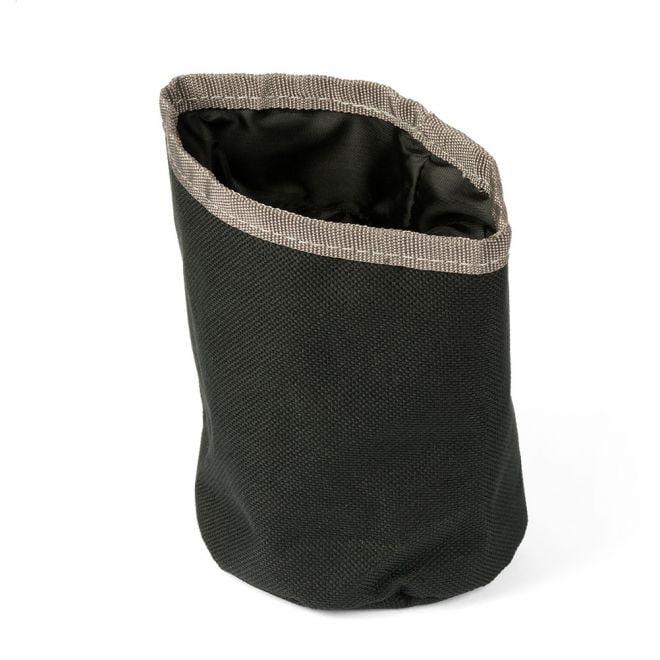 Pro Dog Treat makupalapussi musta (Nylon)