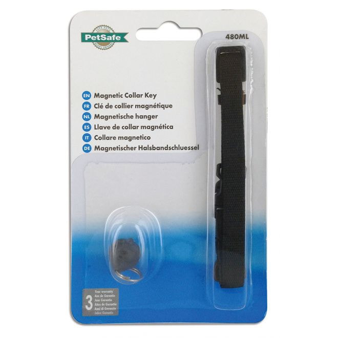 Petsafe Staywell Magnetic avain ja panta