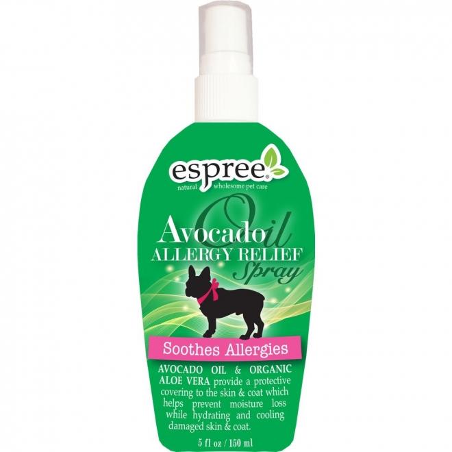 Espree Avocado Oil Allergy Relief -suihke