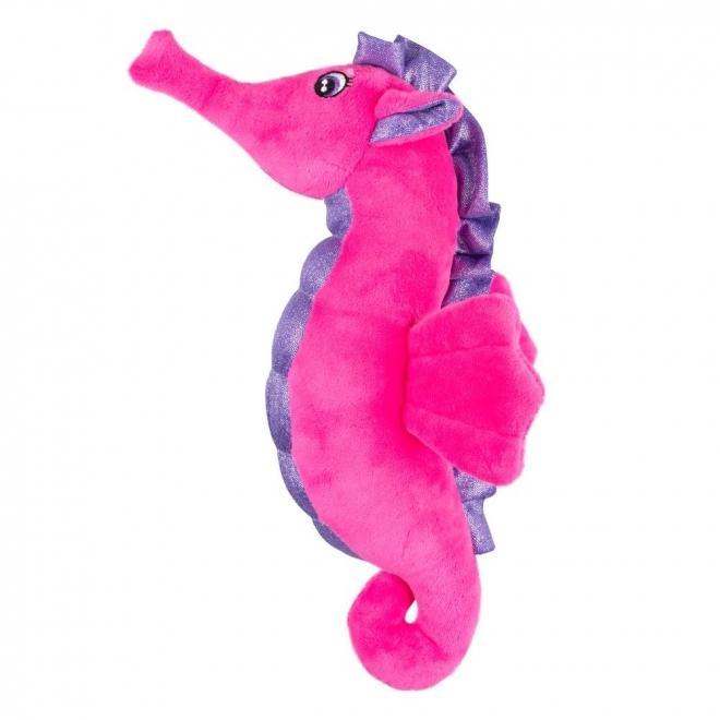 Little&Bigger MagicalSea merihevonen pinkki L