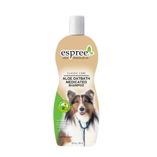 Espree Aloe Oatbath shampoo (355 ml)