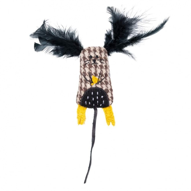 Gaia Upcycled Wool kissanlelu hiiri