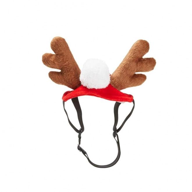 Little&Bigger Xmas Reindeer lakki sarvilla