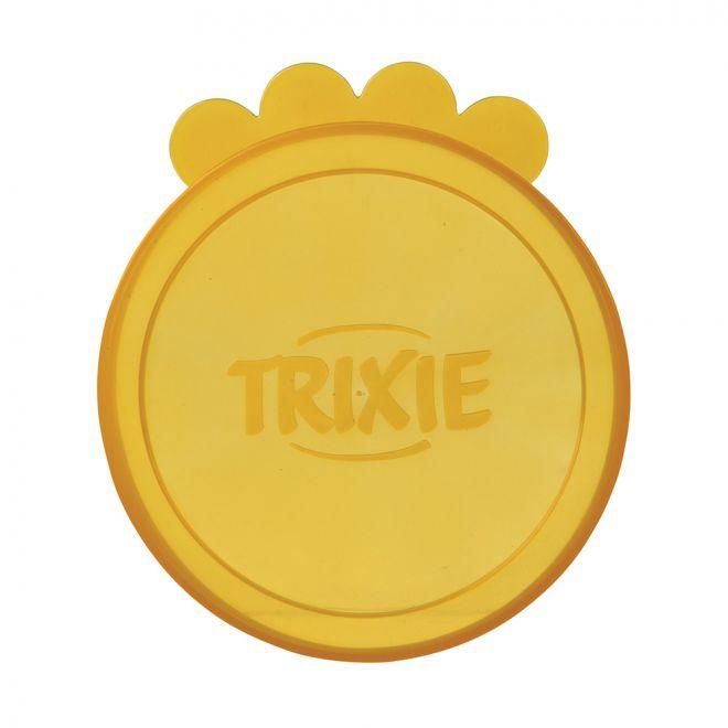 Trixie Säilykepurkin kansi 2kpl ø10,6cm lajitelma