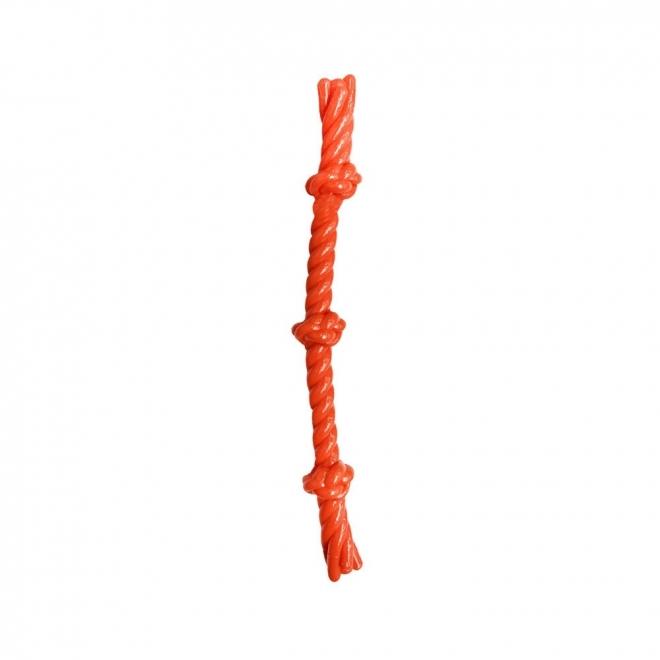 INFINITY TPR 3-knot köysikeppi