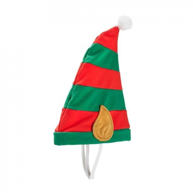 Little&Bigger Xmas Elf tonttulakki korvilla
