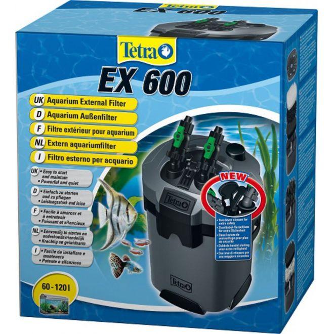 Tetra EX 600 External Filter ulkosuodatin